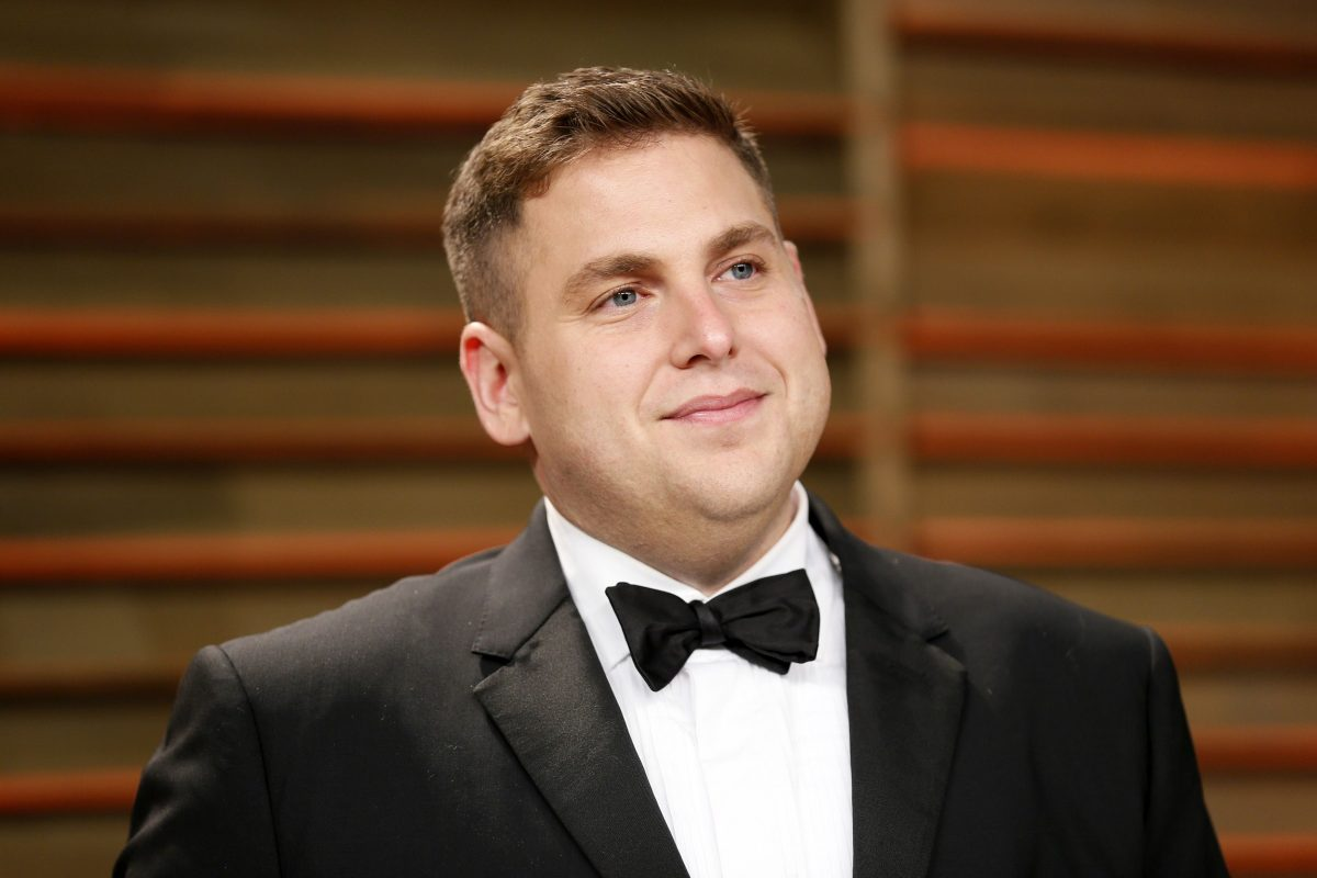 The Batman: Jonah Hill no estará en la película