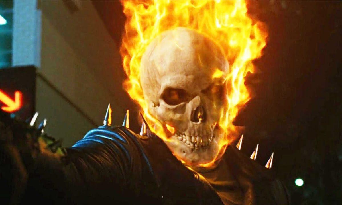 Ghost Rider podría tener su propia película