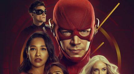The Flash: Adelanto del último episodio de la séptima temporada