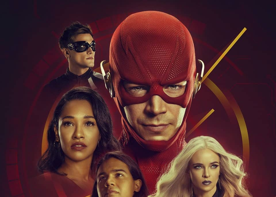 The Flash estrena el trailer de su séptima temporada