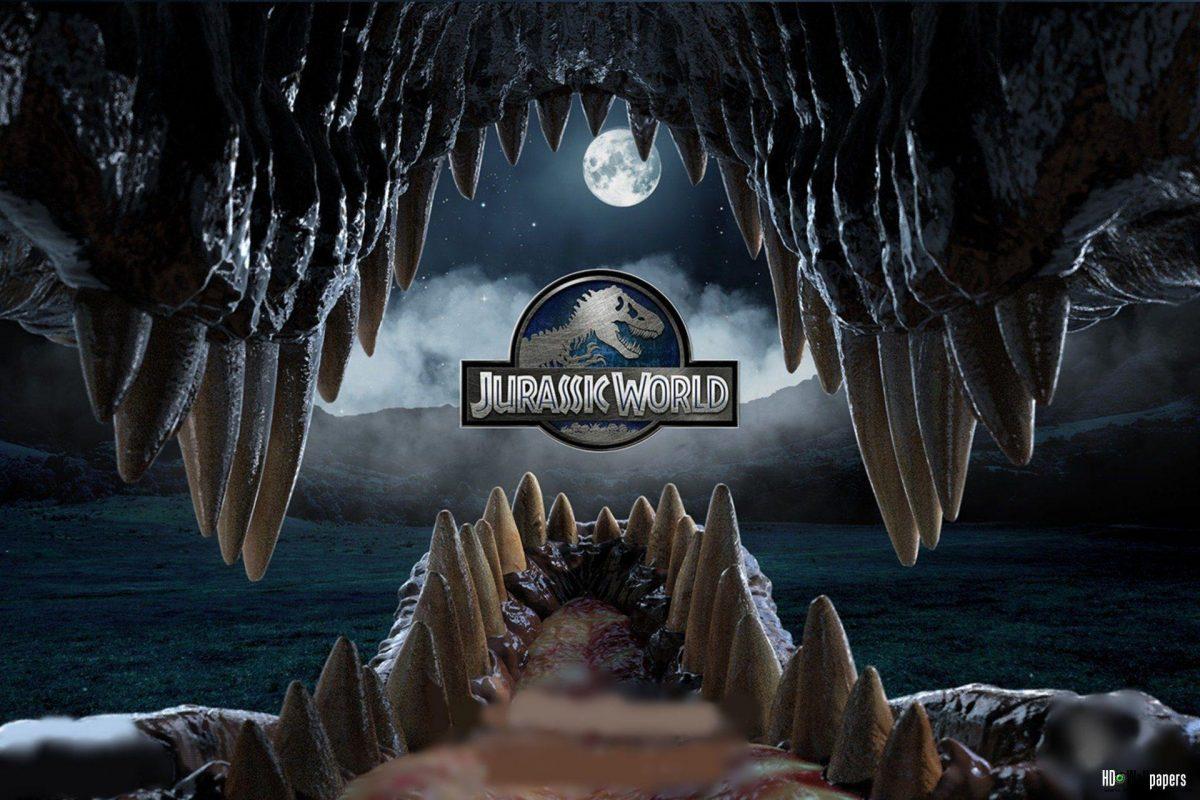 Jurassic World anunció un nuevo videojuego
