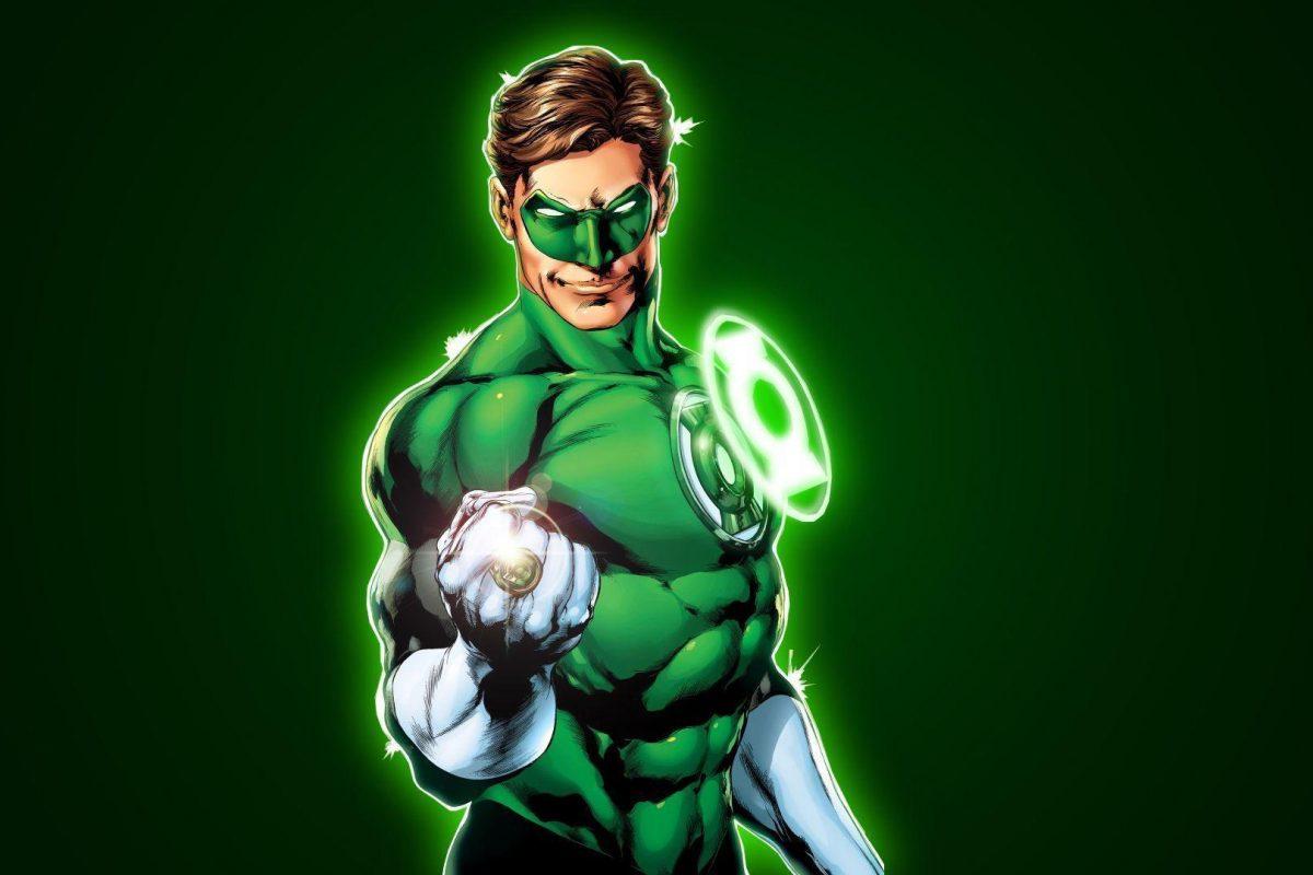 Green Lantern Corps tendrá su guion listo a fin de año