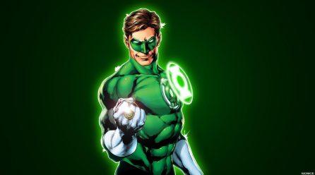 La serie de Green Lantern comenzará su rodaje muy pronto