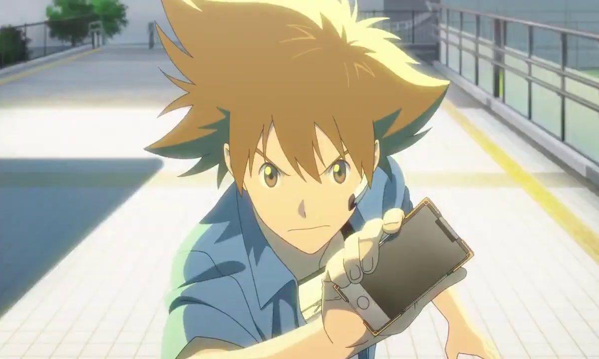 Digimon lanza nuevos cortos en anticipación a su próxima película
