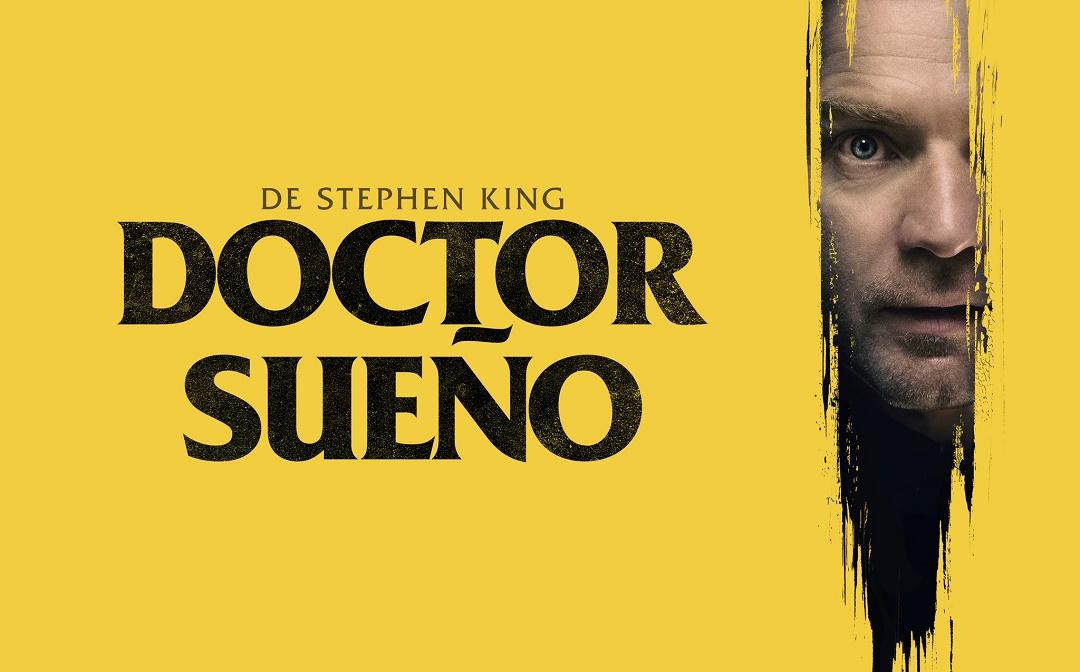Ganadores Avant Premiere: Doctor Sueño