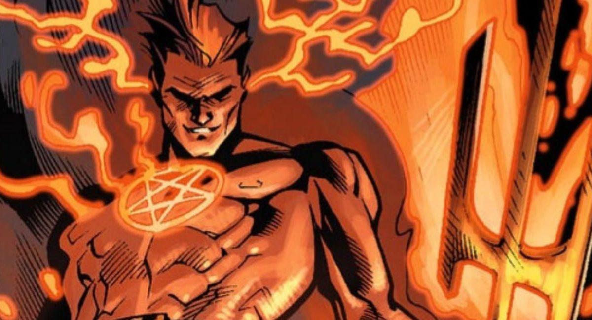 Marvel finaliza el rodaje de Helstrom