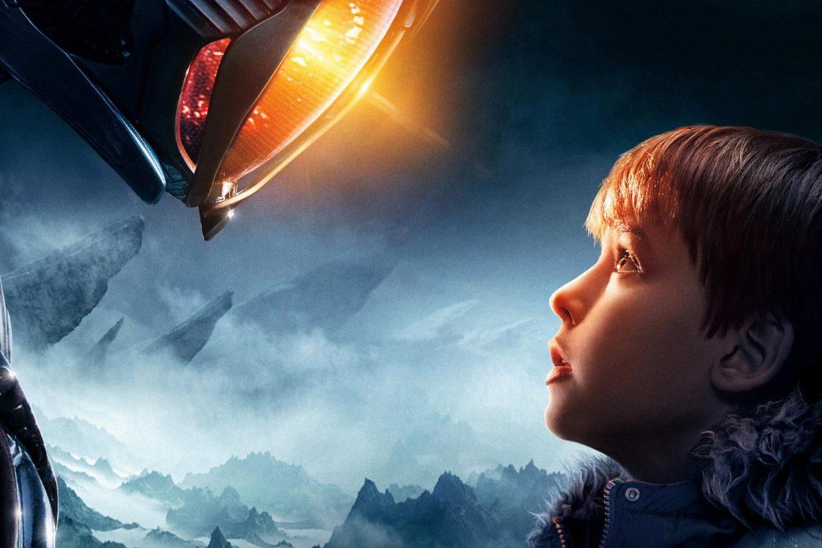 Lost in Space anuncia el estreno de su tercera y última temporada con su trailer