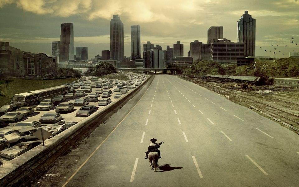 The Walking Dead anuncia la fecha de estreno de su última temporada
