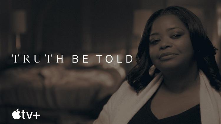 Truth Be Told estrena el trailer de su segunda temporada