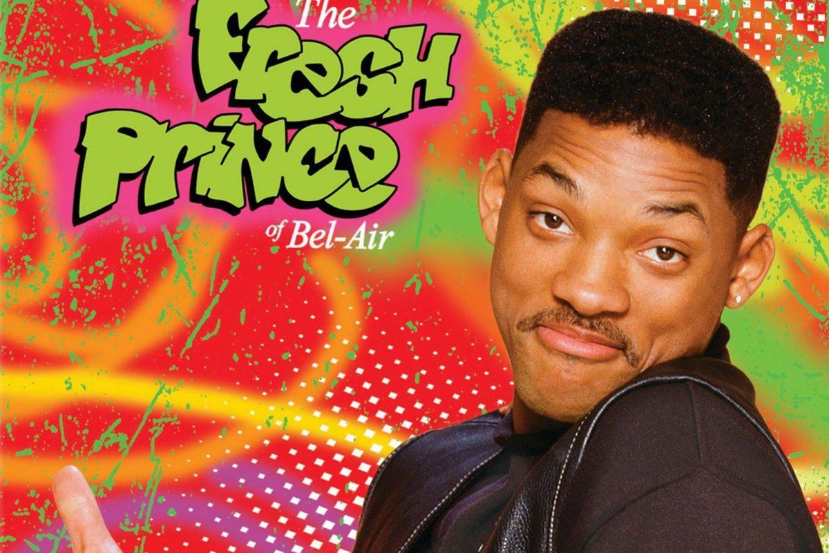 El Príncipe del Rap anuncia el elenco completo de su reboot