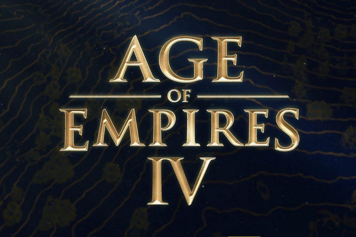 Age of Empires IV estrena nuevos adelantos