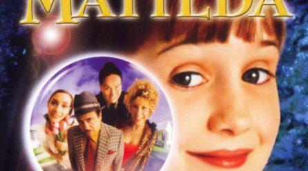 El musical de Matilda encuentra a su protagonista