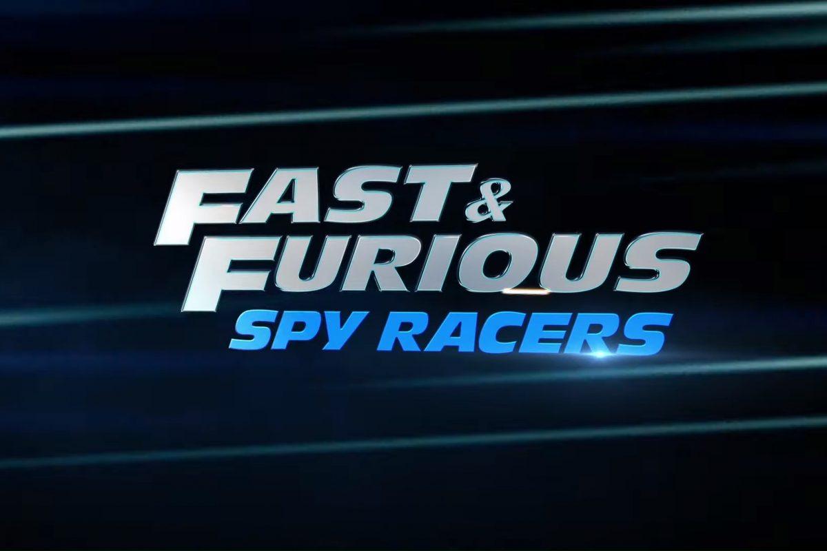 Fast & Furious: Spy Racers estrena el trailer completo de la cuarta temporada