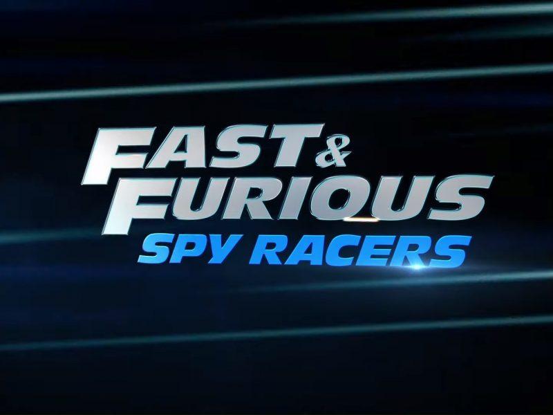 Fast & Furious: Spy Racers estrena el trailer de su segunda temporada