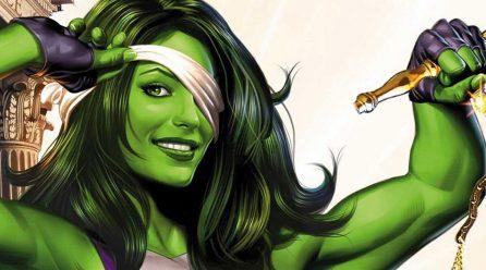 She-Hulk suma a un importante personaje