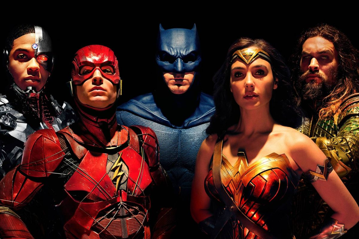 Justice League: The Snyder Cut estrena su trailer