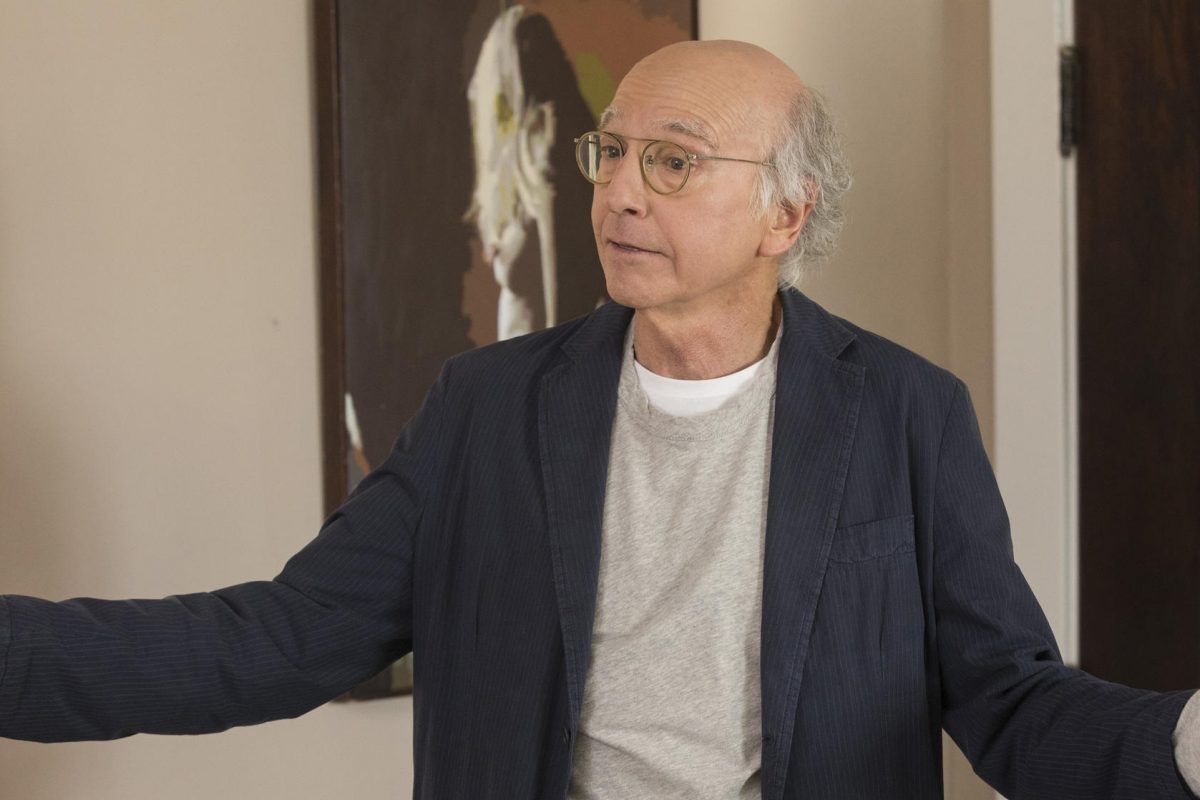 Curb Your Enthusiasm confirma su temporada 11