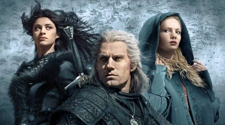 The Witcher suma a un nuevo personaje para su segunda temporada