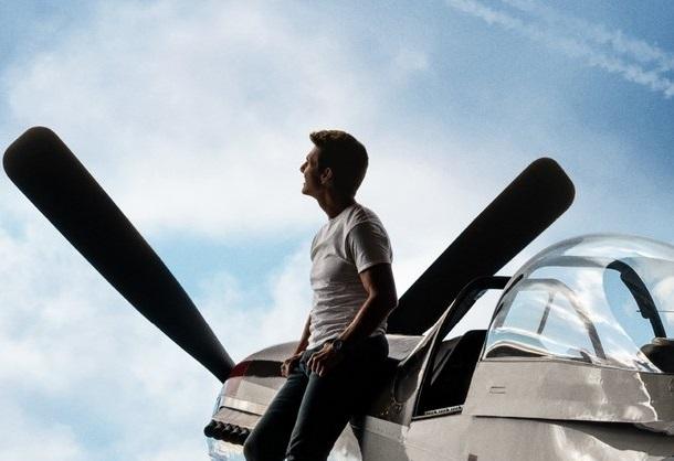 Top Gun: Maverick estrena nuevas imágenes