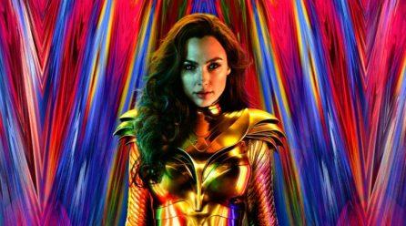 Wonder Woman 1984 muestra nuevo material en un trailer internacional