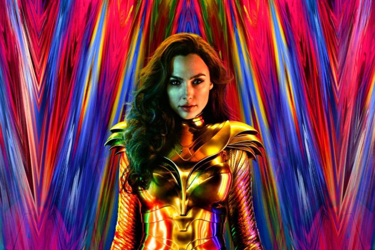 Wonder Woman 1984 estrena un nuevo trailer
