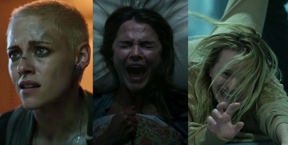 Cinco películas de terror que llegan en el 2020