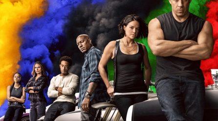 Rápidos y Furiosos 9 estrena su nuevo trailer completo
