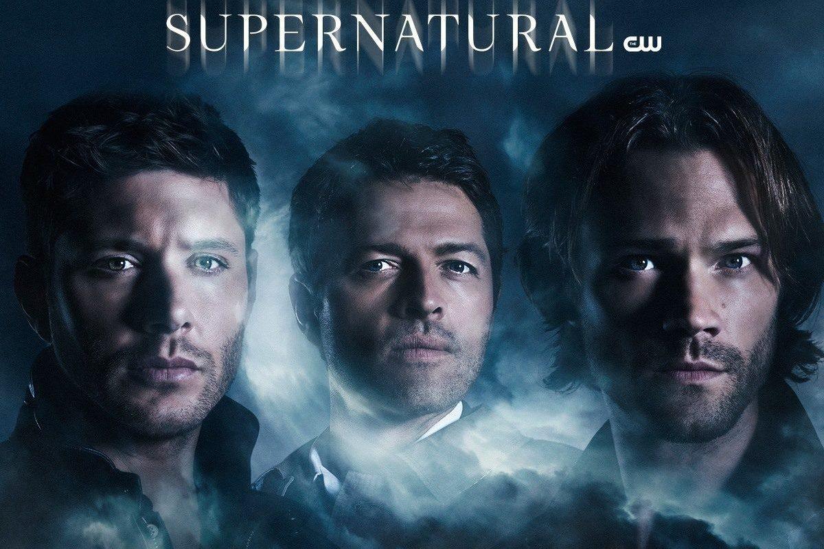 Supernatural nos prepara para su despedida con un nuevo video del detrás de escena