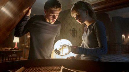 Locke & Key anuncia su regreso con las primeras imágenes de la segunda temporada