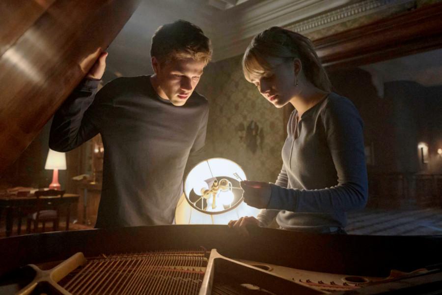 Locke & Key anuncia su regreso con el trailer de su segunda temporada
