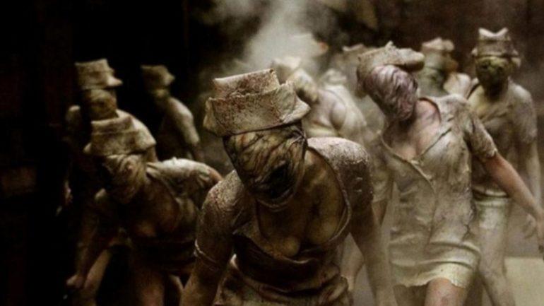 Silent Hill planea una nueva película