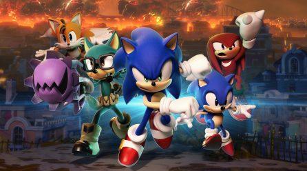 Sonic Colors: Rise of the Wisps estrena su primer trailer