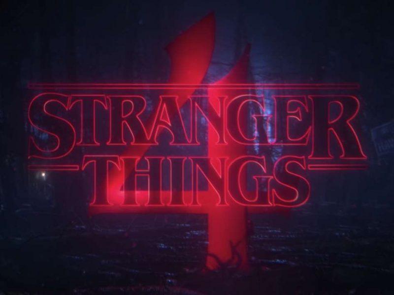 Stranger Things estrena un nuevo adelanto de su cuarta temporada