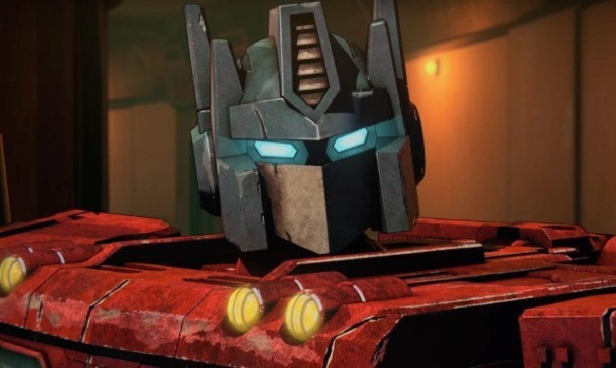 Transformers: War for Cybertron Trilogy – Kingdom nos trae su trailer completo