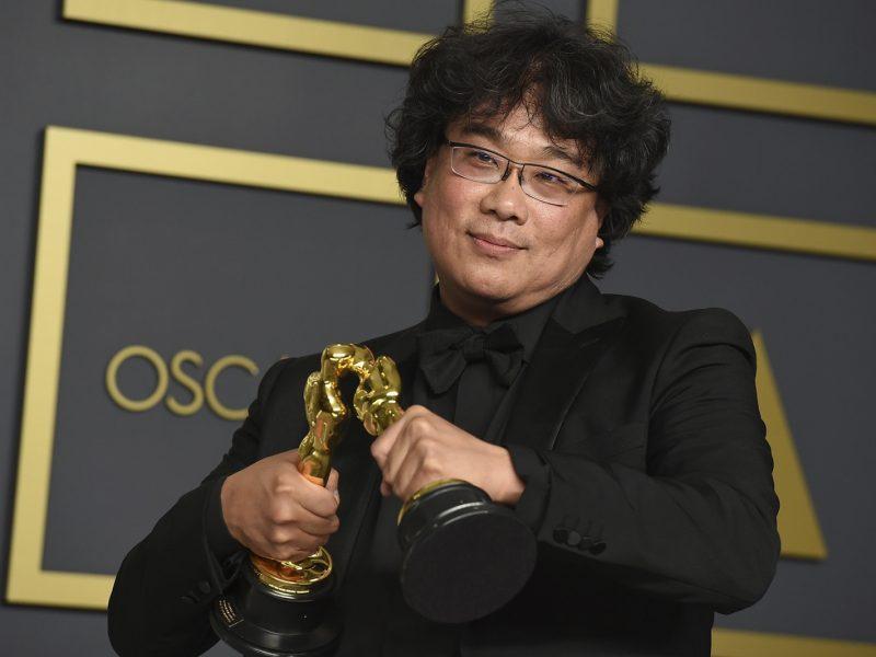 Bong Joon-ho prepara una película animada
