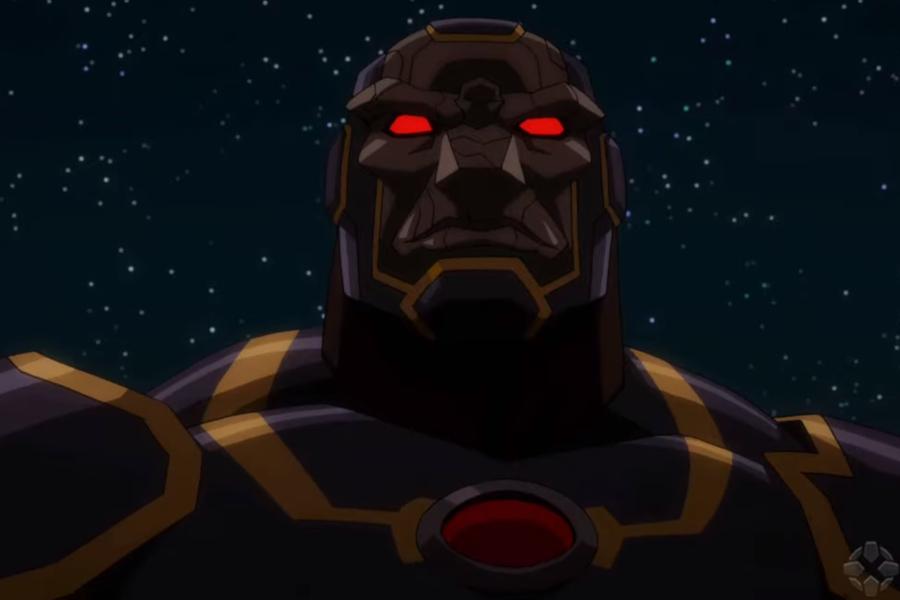 Justice League Dark: Apokolips War estrena su primer trailer