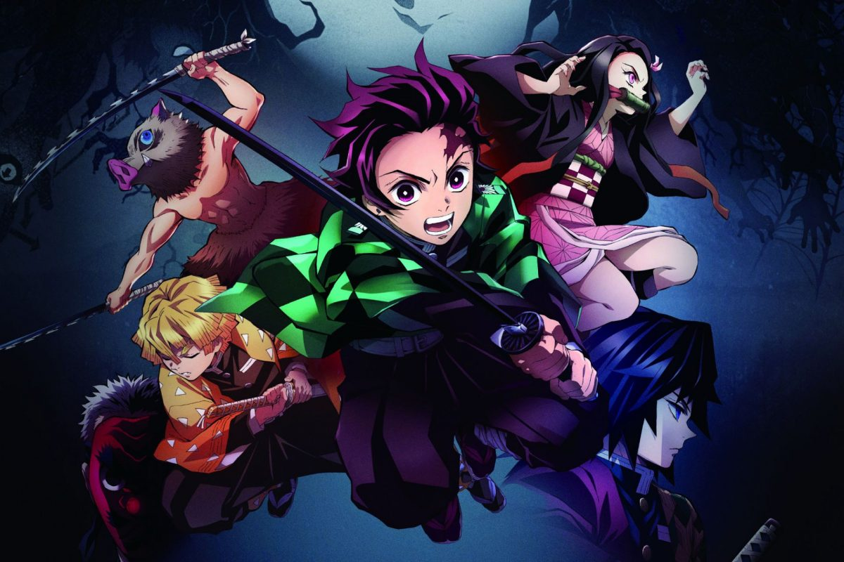 Demon Slayer: Kimetsu no Yaiba confirma su segunda temporada