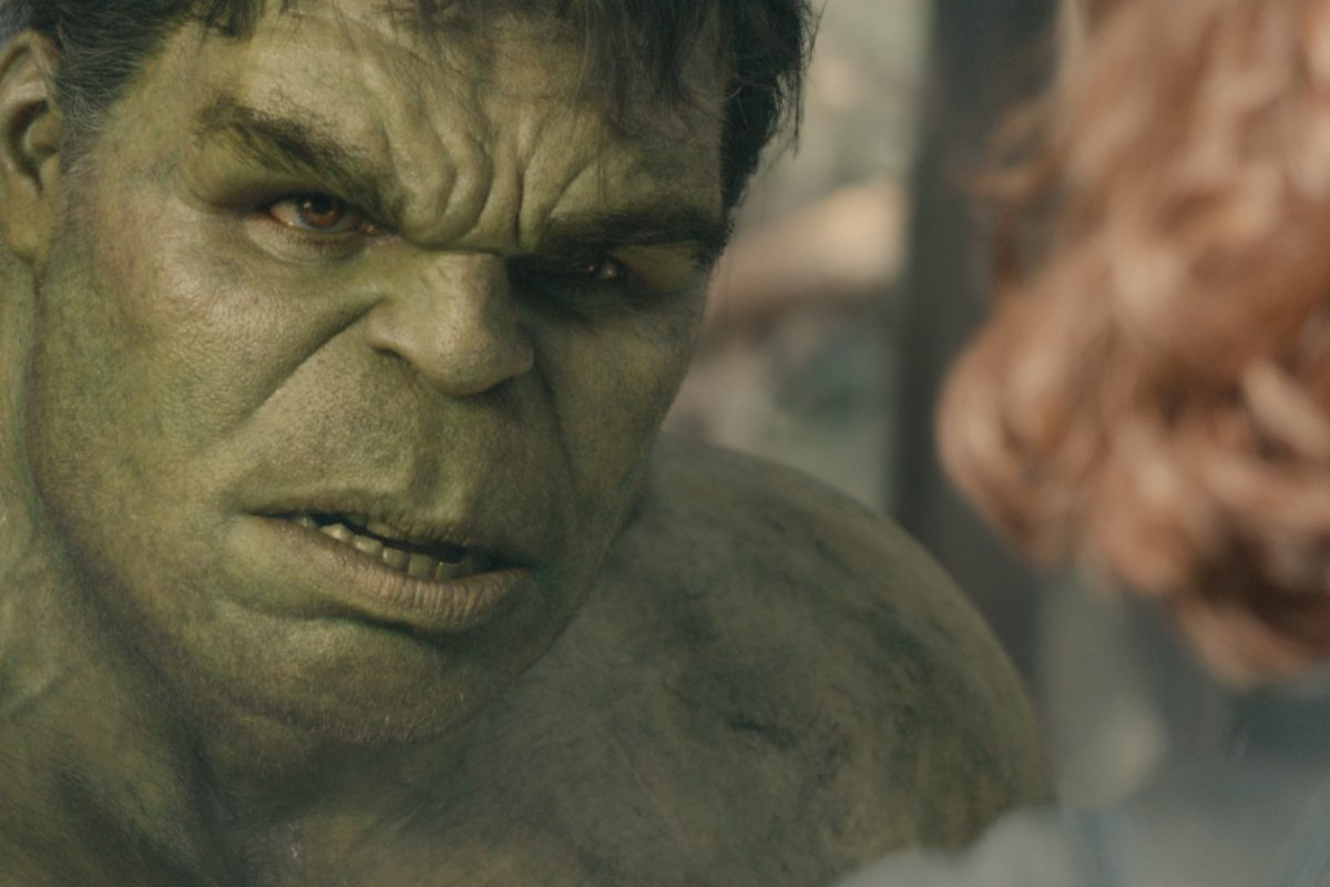 Mark Ruffalo se acerca a la serie de She-Hulk