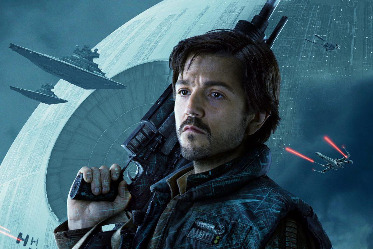 Star Wars: La serie de Cassian Andor cambia a su director