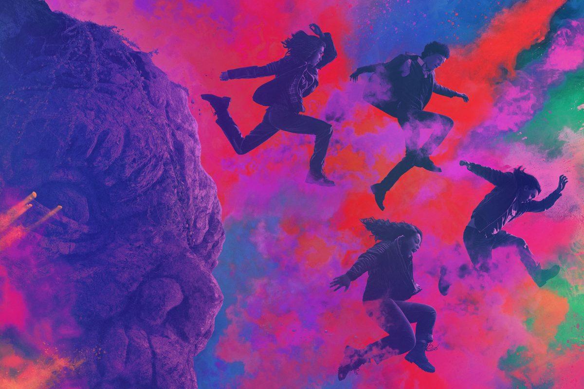 The Walking Dead: World Beyond estrena el teaser de su segunda temporada