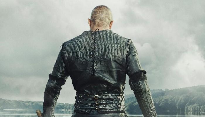 Vikings estrena el trailer de su final