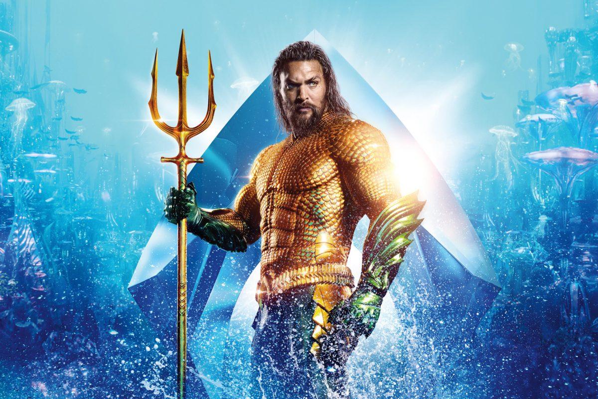 Aquaman 2 se prepara para comenzar su rodaje