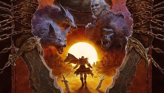 God of War prepara un nuevo cómic