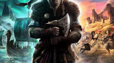 Assassin's Creed: Valhalla estrena un nuevo trailer cinematográfico