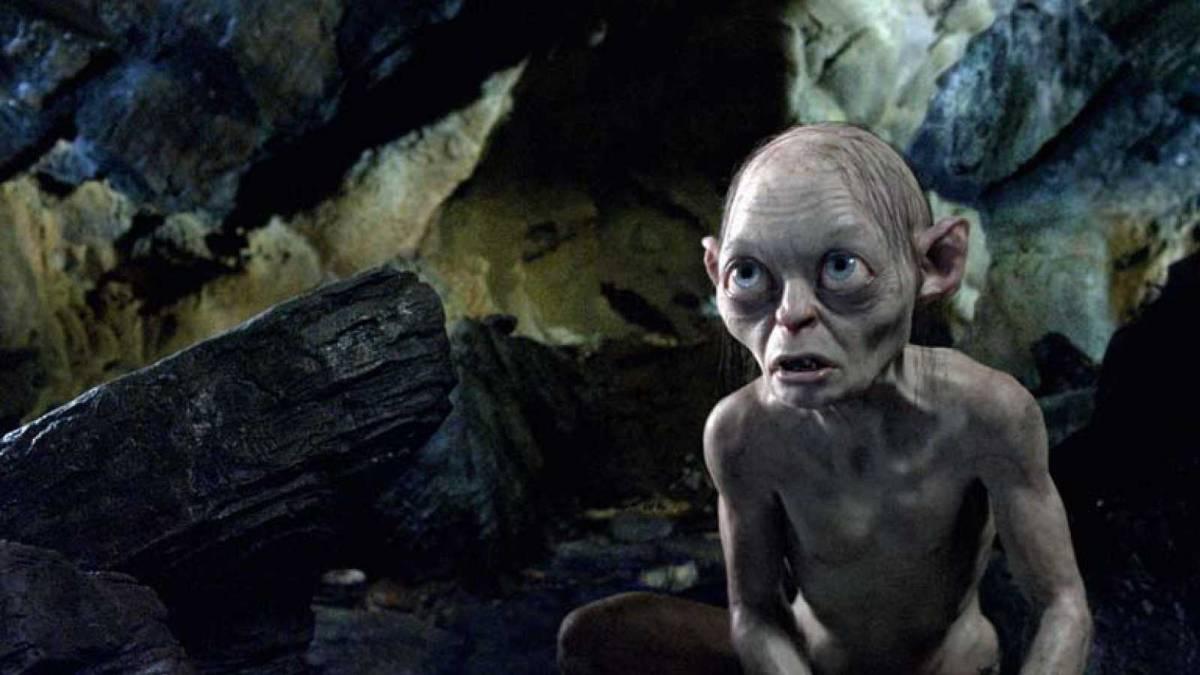 The Lord of the Rings: Gollum estrena un nuevo adelanto