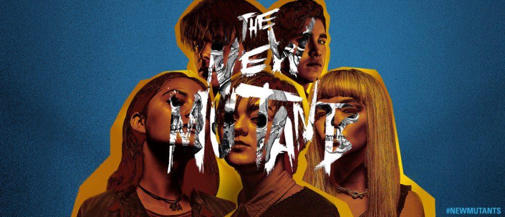 The New Mutants no arranca bien en Rotten Tomatoes