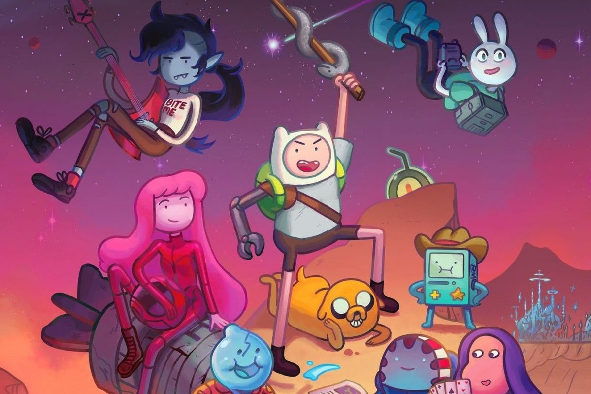 Adventure Time: Distant Lands estrena el trailer de su segundo episodio