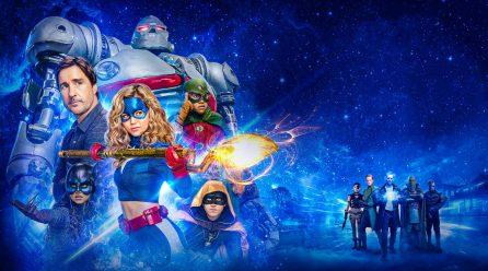 Stargirl estrena el trailer extendido de su segunda temporada