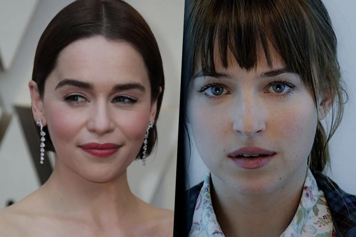 Cinco papeles que fueron rechazados por otros actores