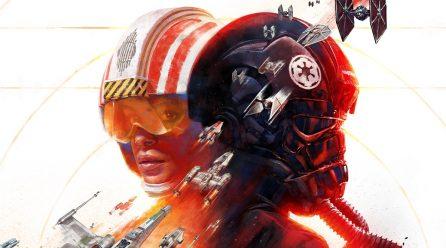 Star Wars: Squadrons estrena un corto animado